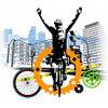 14-я Международная специализированная выставка ВелоПарк 2018