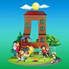 Выставка-форум Мир семьи. Страна детства