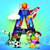 5-я выставка-ярмарка товаров для школы, образовательных услуг и досуга для детей Всзнайка