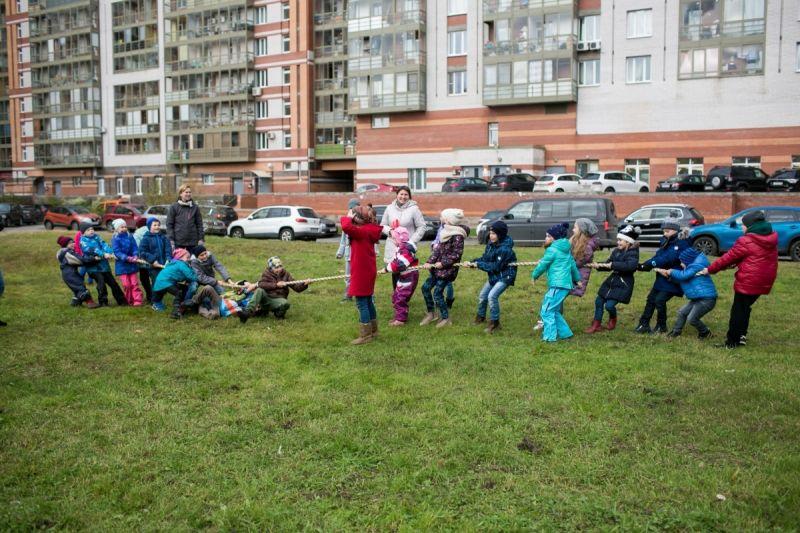 Православные петербурга попросили у жителей украины прощение за войну и страдания