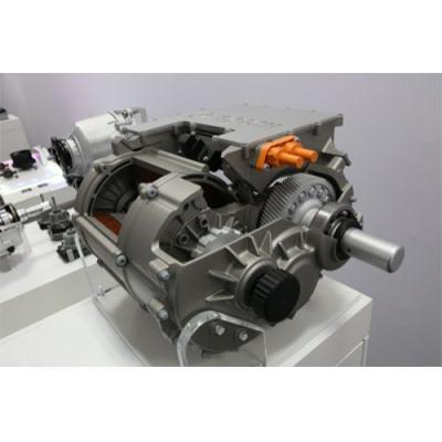 «Bosch» представил новые технологии электрификации автомобилей