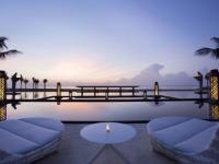 День Святого Валентина в The Mulia, Mulia Resort & Villas – Nusa Dua, Bali