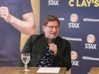 Бренд Lay's и Михаил Лабковский объяснили, что такое STAXmoments