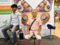 Российский проект «Танцующий стул» способствует исправлению осанки у школьников и способствует улучшению успеваемости
