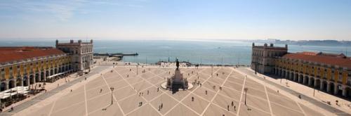 Авторские экскурсии по Лиссабону для одного-шести человек от туроператора «Лузитана Сол»