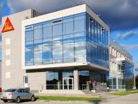 Чистая прибыль химического концерна Sika AG составила 566 миллионов швейцарских франков в 2016 году