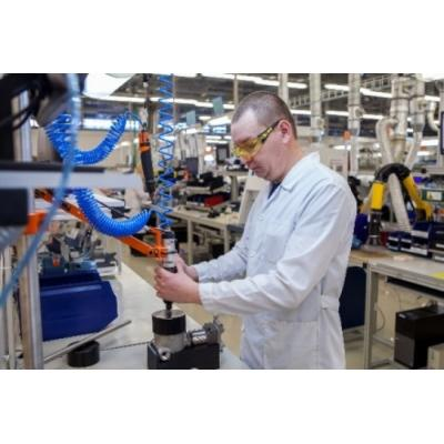 Промышленная группа «Метран» в Челябинске стала выпускать всю линейку преобразователей давления Rosemount