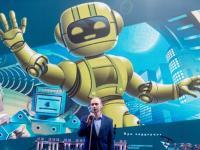 В столице завершился IX Всероссийский робототехнический фестиваль «РобоФест»