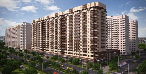 Покупать квартиры с долевым участием на Кубани стали чаще
