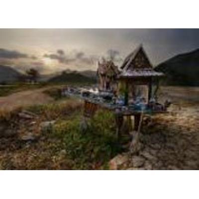 Таиланд потратит на туризм 450 миллионов долларов