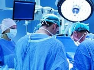 В рамках конференции «Гемостаз и репродукция» впервые прошла трансляция операции кесарева сечения