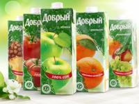 Секреты производства соков «Добрый» раскроют в онлайн-экскурсии