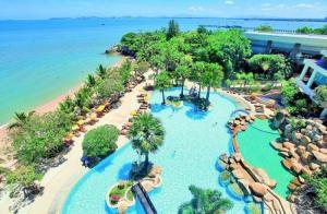 Hermes-Sojitz построит в Таиланде туристический комплекс премиум класса