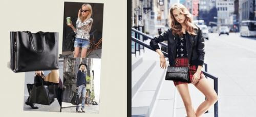 Мировой бренд кожаных сумок Mironpan пришёл в Россию и уже завоевывает прилавки и спрос