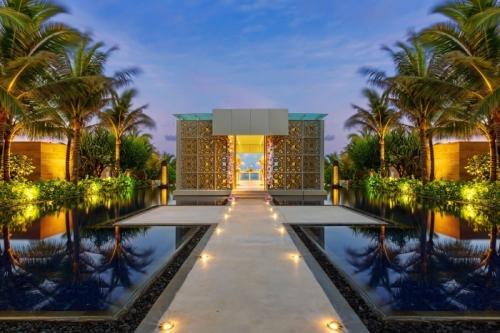 События апреля в The Mulia, Mulia Resort & Villas – Nusa Dua, Bali