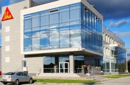 Международный химический концерн Sika поделился планами развития компании в России