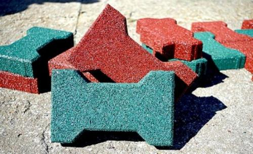 Импортозамещение в производстве резиновых покрытий
