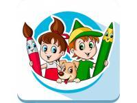 Детский мультсериал «Рисовашки»