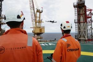 Как роботы поддерживают нефтегазодобычу в Северном море