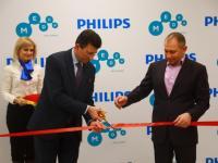 В России появился первый тренинг-центр МЕДСИ-Philips для врачей