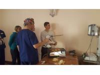 Главный торакальный хирург Санкт-Петербурга показал, как лечить заболевания лёгких у детей через несколько проколов