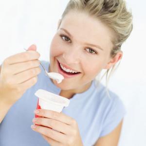 Употребление йогурта может снизить риск развития ожирения