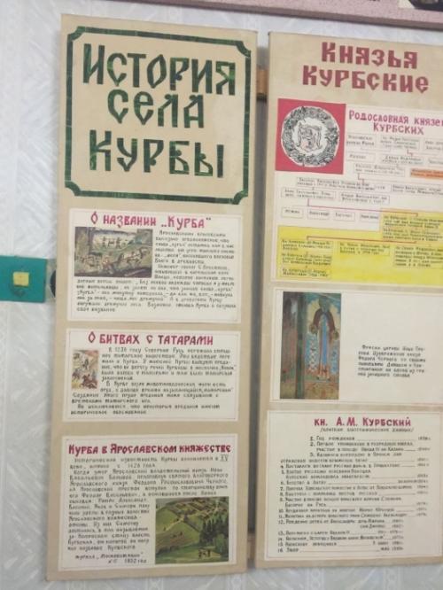 Новый туристический маршрут в Ярославской области