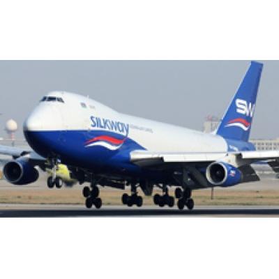 Член альянса ACEX в Китае стал одним из основных агентов Silkway Airlines