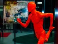 Nikolskaya Gallery открыла выставку искусства московских художников «Москва и взгляды»