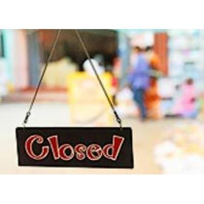 Магазины Хорватии будут закрыты по воскресеньям
