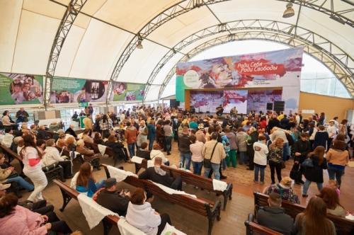 Инициатива Teva «Ради Себя. Ради Свободы» стала лауреатом премии «Лучшие социальные проекты России»