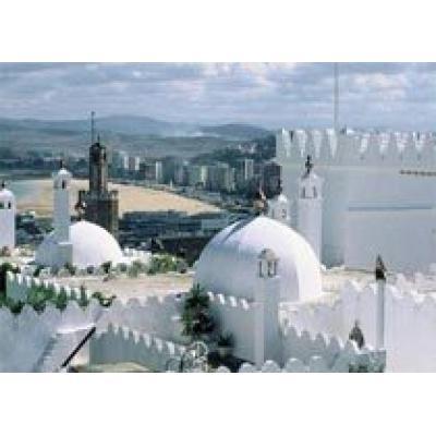 На турсектор Марокко не повлиял экономический кризис
