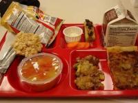 Борьба с детским ожирением в США дает сбой