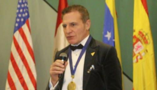 Шестой Всемирный симпозиум по охране здоровья возглавил доктор Альберто Лахо