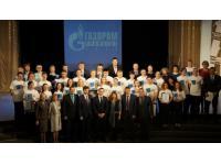 Старшеклассники Воркуты соревновались в конкурсе «Достойной работе – безопасный труд»