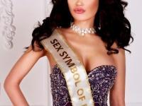 Красавицы медиаиндустрии и сферы моды выступили на «Sex Symbol of Russia»