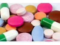 Обзор продаж антибиотиков для лечения лор-болезней