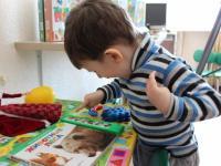 БФ «Детский мир» открыл 14 игровых комнат в детских больницах Челябинска