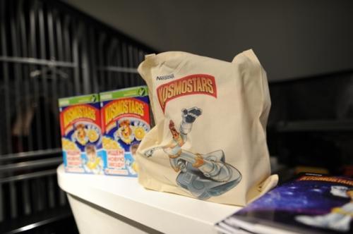 «Ищем новую звезду»: новая промо-акция от детских готовых завтраков Kosmostars