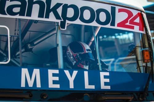 В гоночном сезоне 2017 года команда tankpool24 вновь выбирает компоненты MEYLE