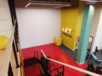В Москве партнеры FITNESS ONE и Life Fitness Russia открывают три клуба
