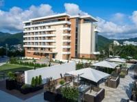 Все оттенки лета в HELIOPARK Hotels & Resorts