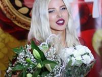 Национальный конкурс красоты «Мисс Русь 2017» объявил свою новую королеву