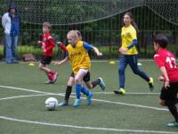 В Москве состоится детский турнир по футболу «Кубок Добра»