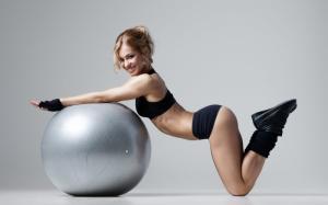 Здоровый фитнес: худейте правильно