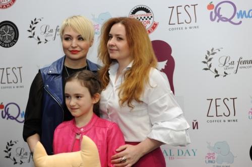 День защиты детей от Mama Award – чтобы дети были счастливы!