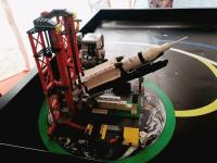 Космические решения госкорпорации «Роскосмос» и LEGO Education представили на Startup Village 2017