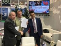 Соглашение о международном логистическом партнерстве подписано в Мюнхене