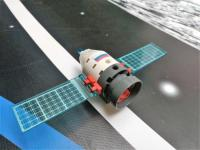 «Роскосмос» и LEGO Education представили совместный проект на Втором Форуме социальных инноваций регионов