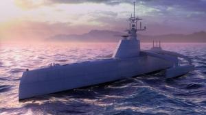 Япония занялась разработкой беспилотного товарного судна